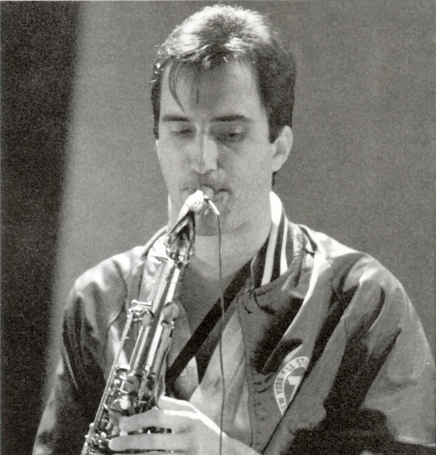 Michael Brecker Live Recordings - CD Page 6